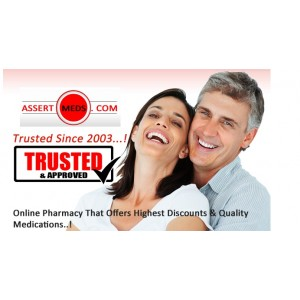 AssertMeds.com Most Well-known Online Drugstore