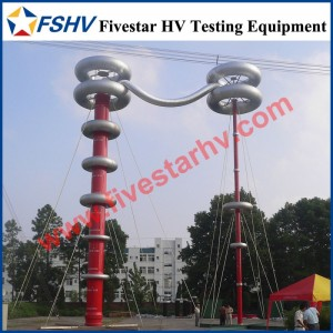 Tunable Frequency Resonant Test System