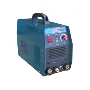 (T200i) Portable TIG & ARC Welder (GTAW/SMAW)