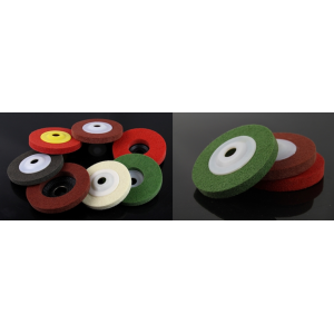 Non-Woven Polishing Disc
