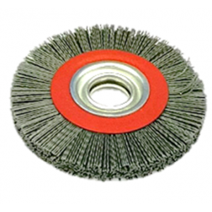 Abrasive Wire Series Flat Shape