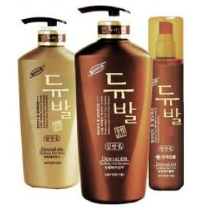 Hair Shampoo Dewval 838 (it's only distributed in singapore only)