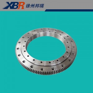 Sumitomo excavator slew bearing , Sumitomo excavator swing gear , SH265 slewing ring for excavator