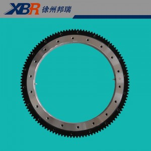 Komatsu excavator slewing ring , PC450-7 slewing bearing for Komatsu excavator , PC300-5 slew ring