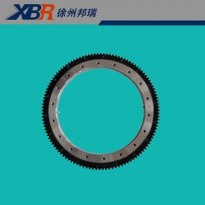 CLG906 excavator slewing ring , CLG excavator slewing bearing , CLG220 slewing bearing