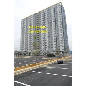 Kemuning Aman Apartment - Shah Alam Kota Kemuning
