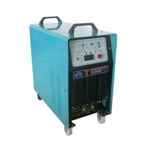 (AC/DC T3200mpi) Multi Processor AC-DC Pulse TIG & ARC Welder (GTAW/SMAW)