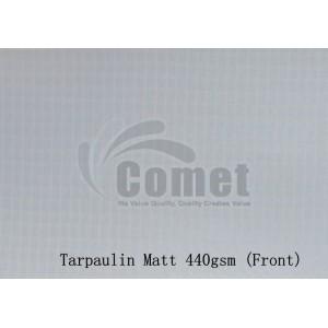 Tarpaulin Matt ±0.370 (440gsm)