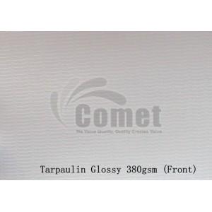 Tarpaulin Glossy ±0.350 (380gsm)