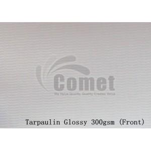 Tarpaulin Glossy ±0.270 (300gsm)