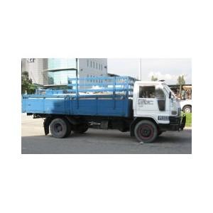 Lorry Transport