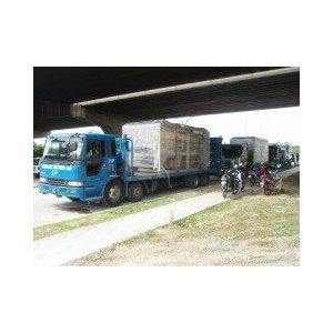 Transportation Heavy Machinery