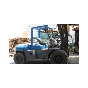 Rental & Sales Of Forklift