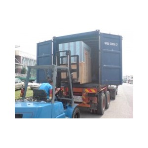 Containerisation and Crating
