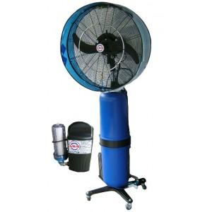 Mist Fan System