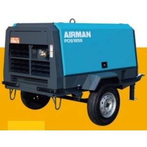 AIRMAN Portable Air Compressor