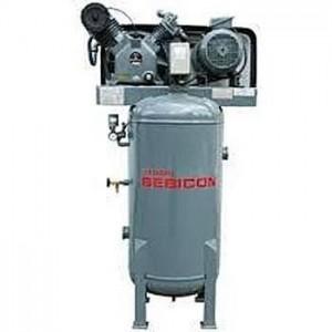 Hitachi Vertical Bebicon Air Compressor
