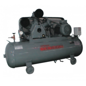 Hitachi Bebicon Air Compressor
