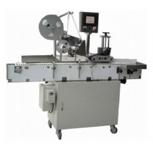Wrap Rolling Labeling Machine