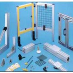 Aluminium Profile System