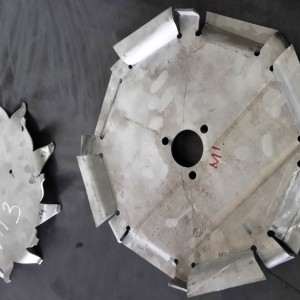 PAINT IMPELLER