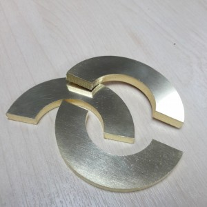 Brass Cutting