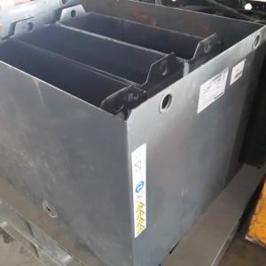 Forklift Battery Tank