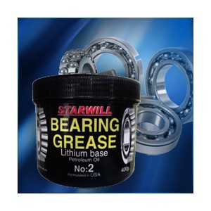 G1058 Bearing Grease – High Temperature