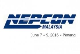 NEPCON 2016