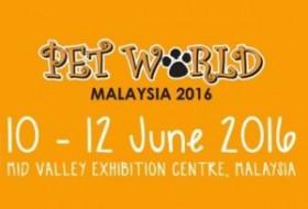 Pet World Malaysia 2016