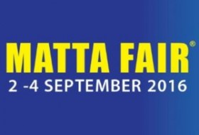 Matta Fair September 2016