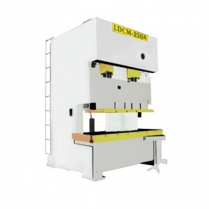 Punching Machine Service