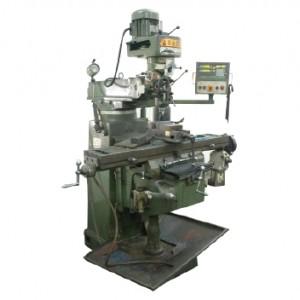 Milling Machine Service