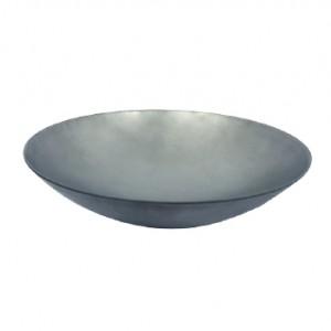 Emboss Round Plate