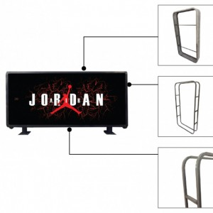 Advertising Sign Board Frame