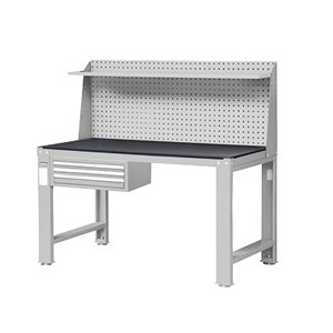 Workbench - Steel Top