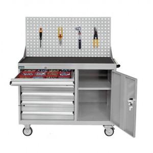 ELS Tools Cabinet