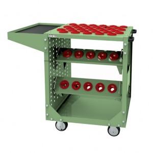ENS CNC Tool Trolley