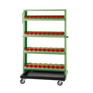ENR CNC Tool Trolley