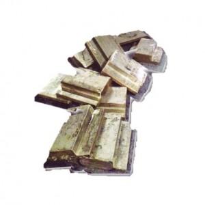 Manganese Bronze for Dam