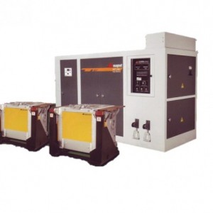Induction Furnace-Standard