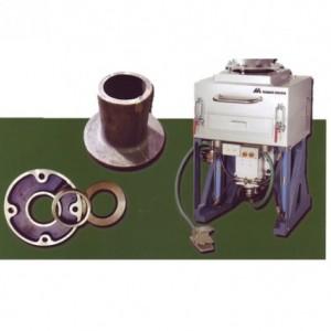Vertical Centrifugal Cast Machine