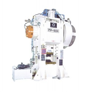 High Speed Forging Press - FP Series
