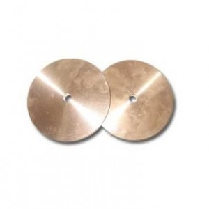 Copper Disc Supply