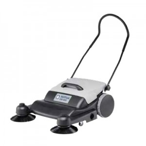 Welco MS 800 Manual Floor Sweeper