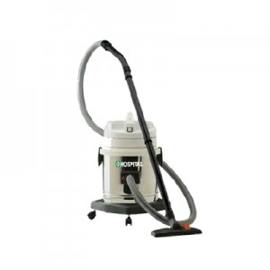 Soteco CRV 15 Clean Room Vacuum (Hospital Grade)