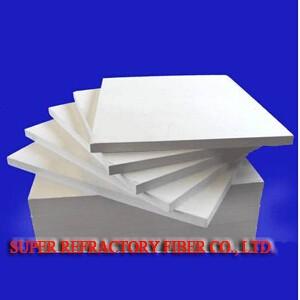 Vacuum Molding Ceramic Fiber Board