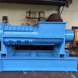 P15 Dry Pre-Breaker Machine