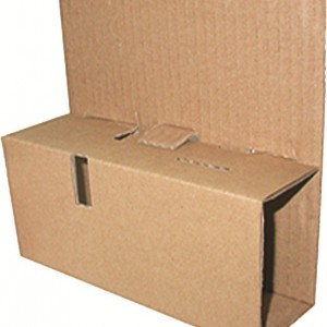 Corrugated Carton Box Insert