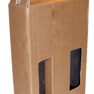Paper Corrugated Carton Box